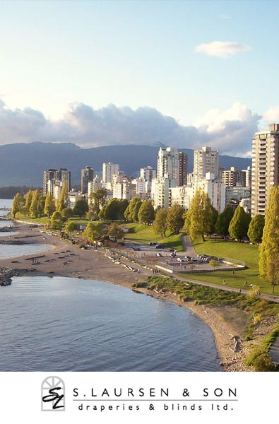 Contact Vancouver Office