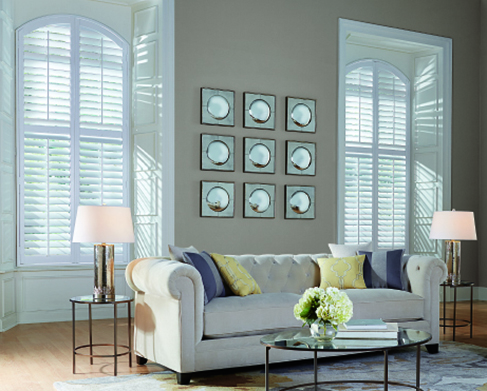 Custom Shutters - Victoria and Vancouver | Painted Wood Shutters