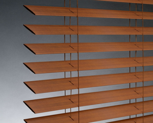 Custom Blinds - Victoria and Vancouver | Real Wood Blinds