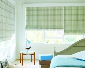 Custom Shades - Victoria and Vancouver | Roman Shades